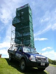 macsway scaffolding whangarei