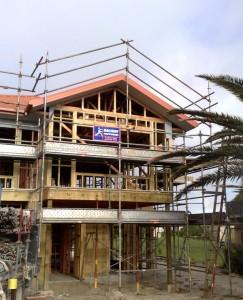 house scaffolding whangarei