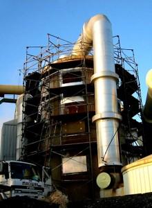 industrial scaffolding-1